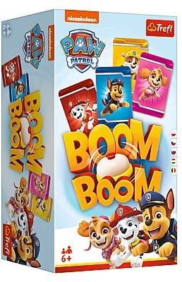 Trefl Boom Boom - Psi Patrol