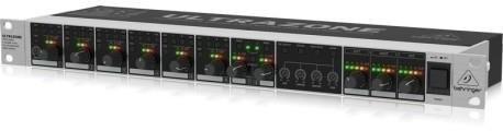 Behringer ZMX8210 V2 Mikser rackowy ZMX8210 V2