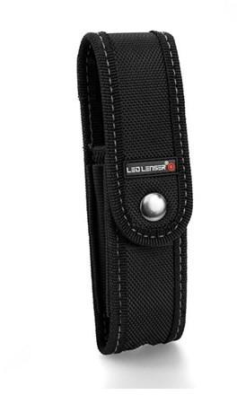 Ledlenser Ledlenser Holster for P7 with Button and Velcro 0039-Police