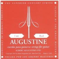 Augustine 650426) Red struna do gitary klasycznej E6w