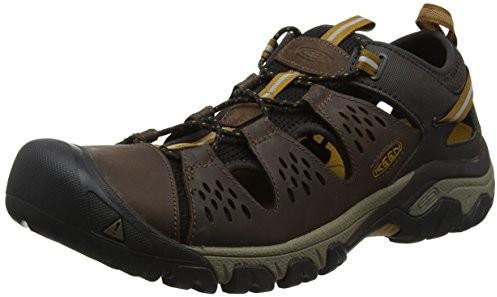 a29bb9ce33d98 Keen Sandały męska Arroyo III Trekking-& buty trekkingowe - brązowy - 43 EU  B0794QSQ53