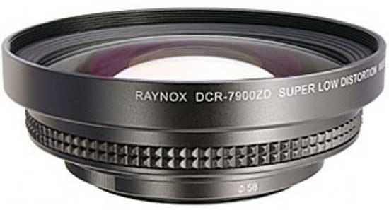 Raynox Raynox konwerter szerokokątny DCR-7900DZ