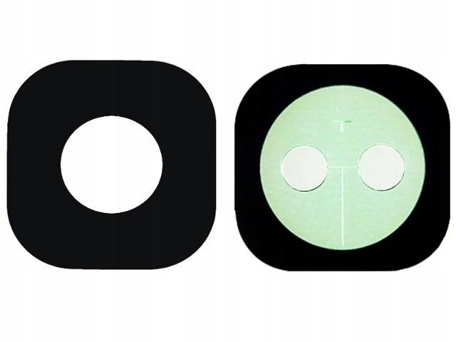 100% Oryg. Szybka aparatu Galaxy S9 i S9 Dual Łódź