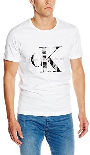 48bf19146 Calvin Klein dżinsy męski T-shirt - x-large B00NPX5G62