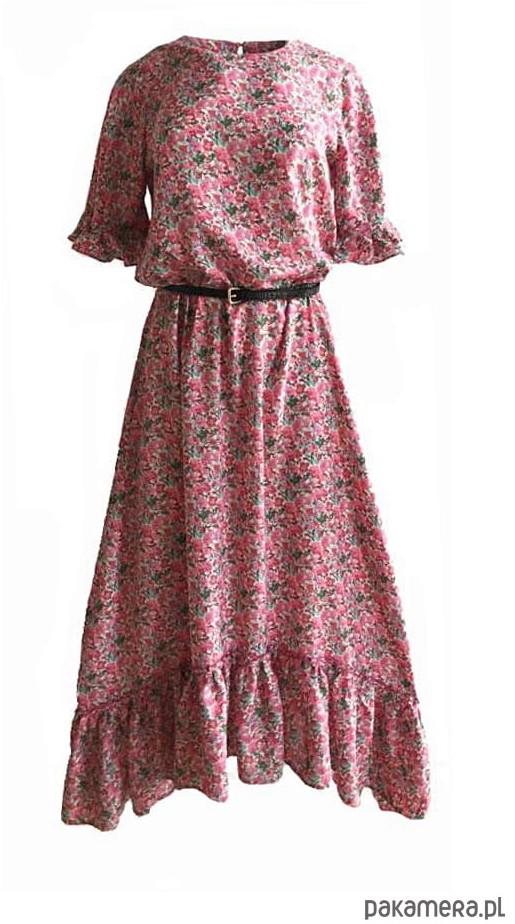 Sukienka SONIA Boho