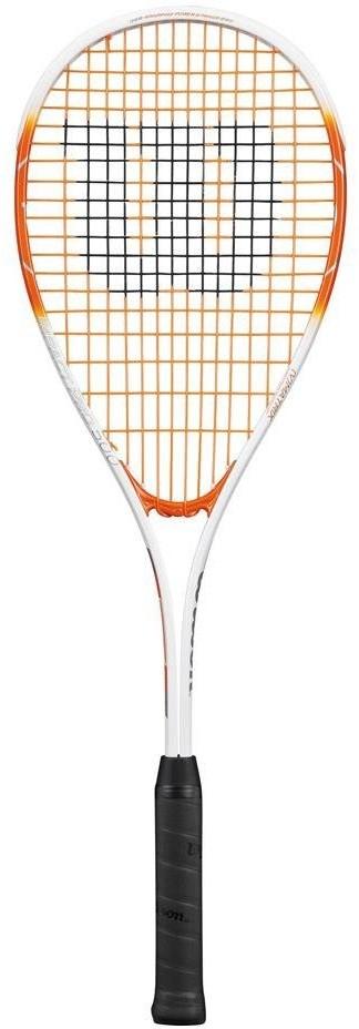 Wilson Rakieta do squasha Impact Pro 500 SQ WRT915330 R2201-0