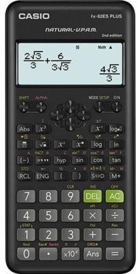 Casio FX-82ES Plus 2nd Edition