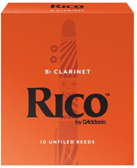 Rico stroik do klarnetu 3,5 RCA1035