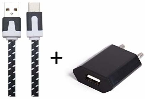 Huawei Shot Case Shot Case adapter sieciowy USB do Ascend P8 smartfon/tablet biały/czerwony 688609