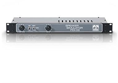 Palmer MI pdi03Speaker Simulator 16omów PDI03L16