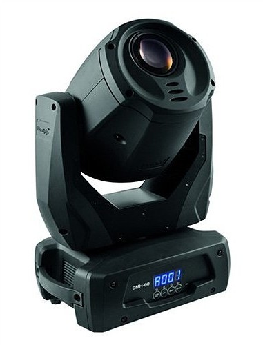 FUTURELIGHT 51841836 DMH-60 LED Moving-Head 51841836