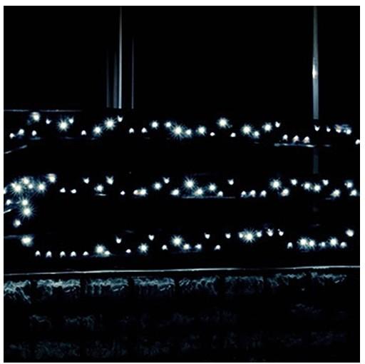 FK Technics LED STRIPE biały