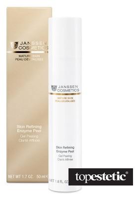 Janssen Cosmetics Janssen Cosmetics Skin Refining Enzym Peel Peeling enzymatyczny 50 ml