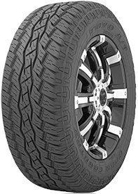 TOYO Open Country A/T 215/65R16 98H