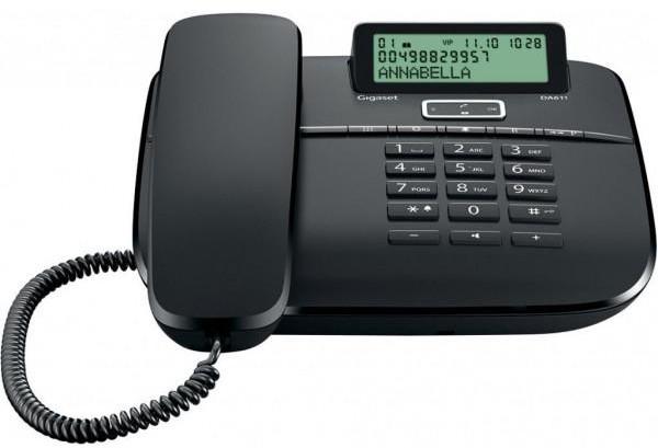 Siemens Telefon DA611