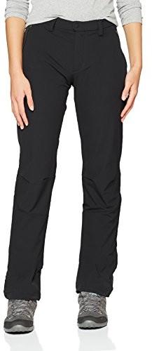 Salewa męska ETI terminal 2 DST M LON PNT spodnie, czarny, 54/2X 00-0000027309
