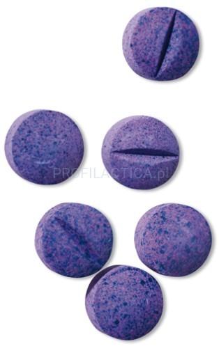 CURAPROX CURAPROX PCA 223 Tabletki do wybarwiania płytki nazębnej 12 szt.