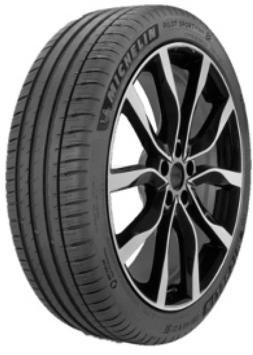 MICHELIN Pilot Sport 4 SUV 285/45R22 114Y