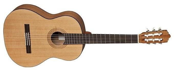La Mancha Rubi CM/63 gitara klasyczna 7/8