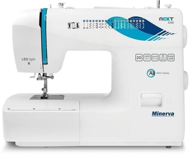 Minerva Next 232D