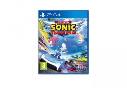 Team Sonic Racing (GRA PS4)