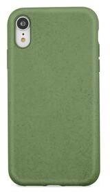 Forever Bioio Nakładka biodegradowalna do Apple iPhone Xs Max Zielona