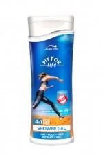 Joanna Fit for Life 4w1 for Her żel pod prysznic dla Pań 300ml JOA ŻEL-01