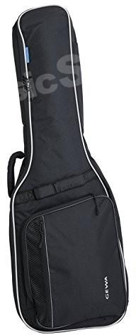Gewa 212500/Gig bag economy - Pokrowiec do gitary basowej