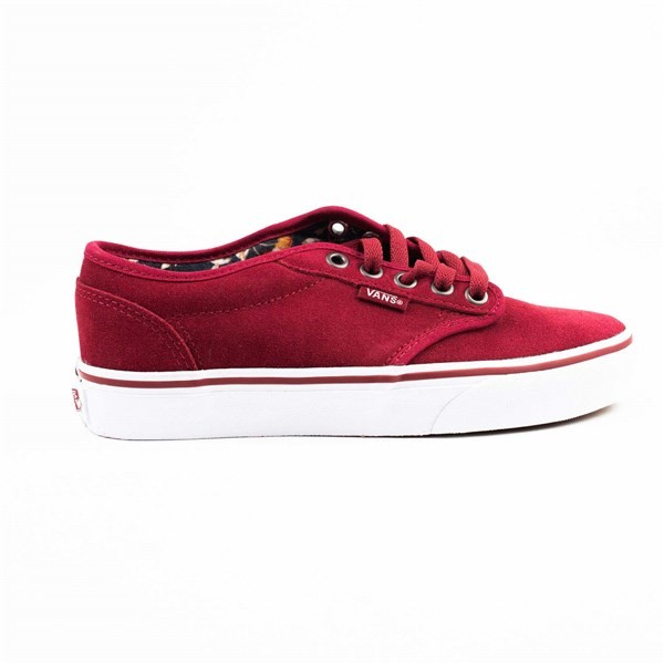 Vans buty Atwood Weatherized) Tibetan Red OU5)