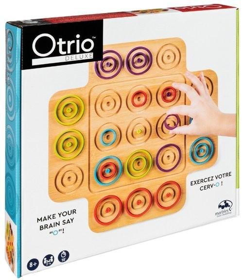 Spin Marbles Otrio