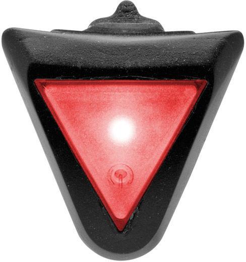 Uvex Lampka Plug-in LED dla rowerzystów 4043197258287