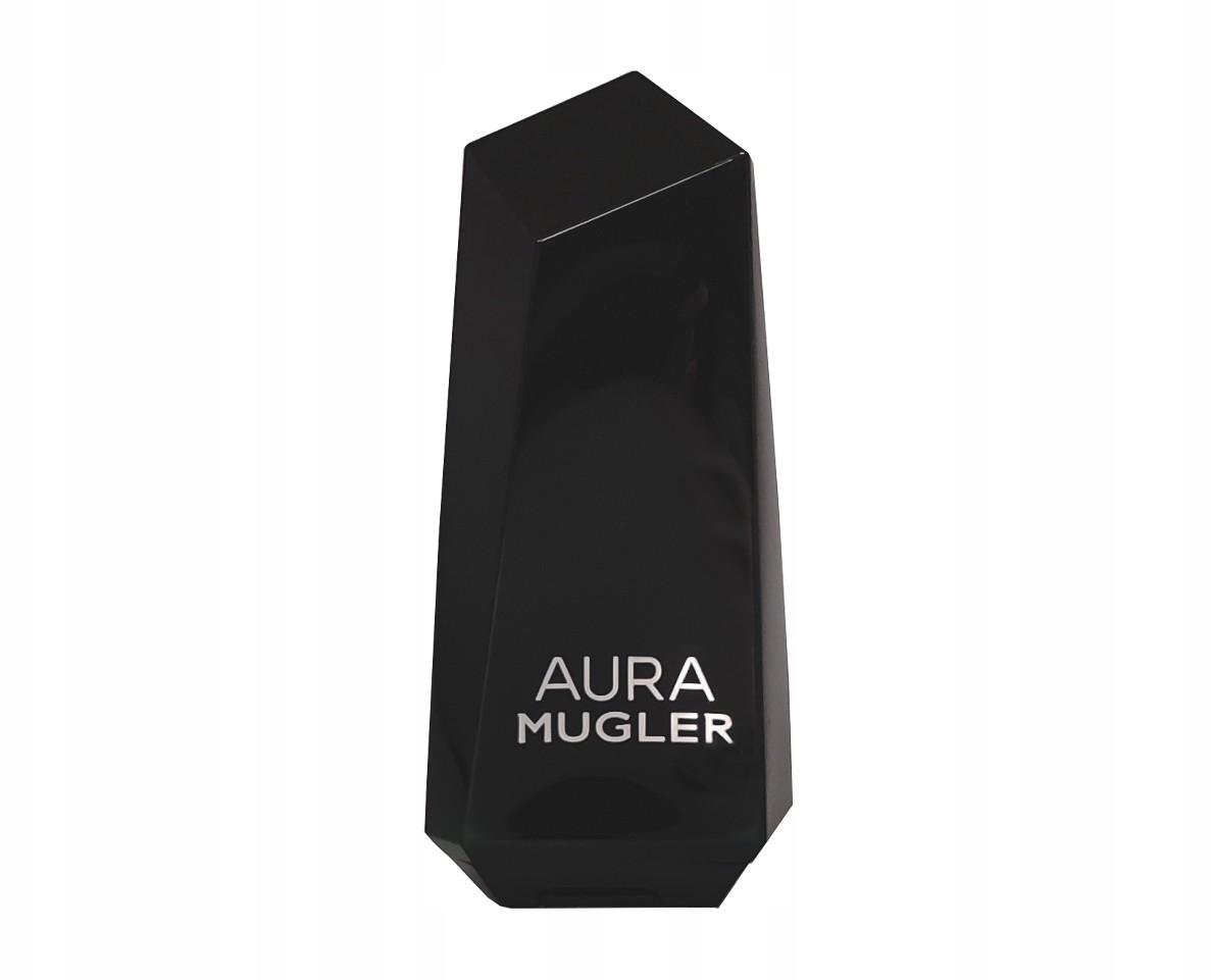 Thierry Mugler Aura Balsam Do Ciała 200ml