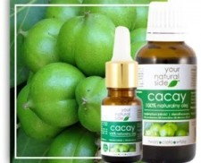 Your Natural Side 100% naturalny olej cacay - Your Natural Side Olej 100% naturalny olej cacay - Your Natural Side Olej
