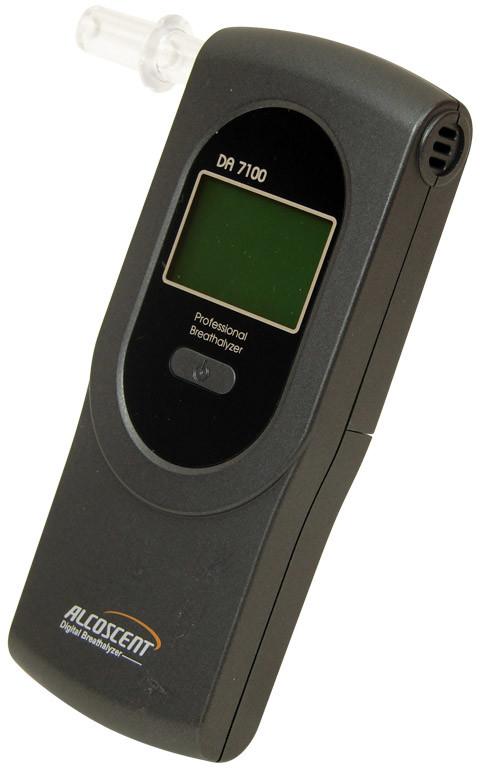 Alcoscent DA-7100