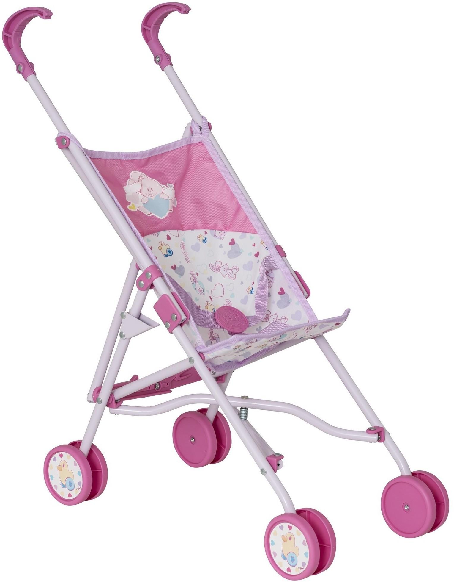 Baby Born ZAPF Wózek Spacerówka 1423626 1423626