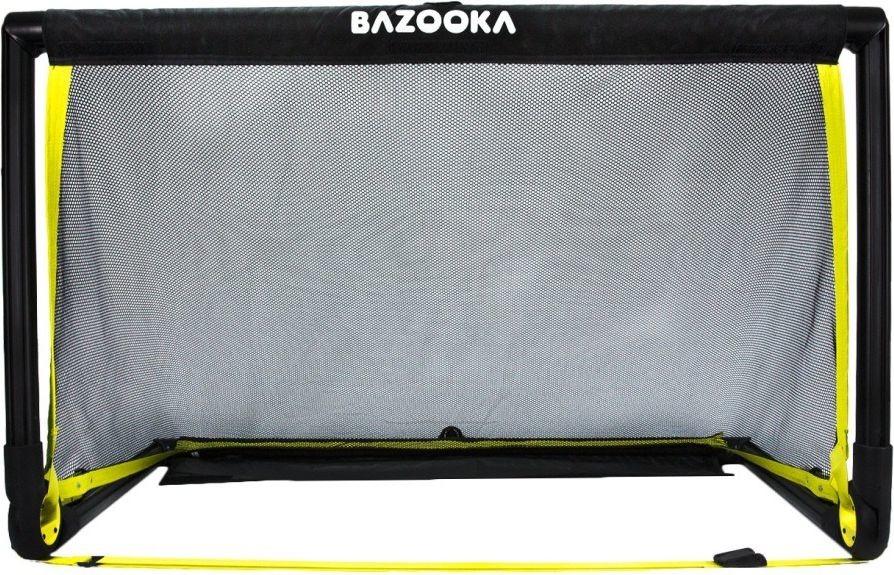 BazookaGoal BazookaGoal Bramka do piłki nożnej składana BazookaGoal roz uniw 065 0001) 065 0001