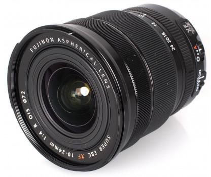 Fuji XF 10-24mm f/4 R OIS (16412188)