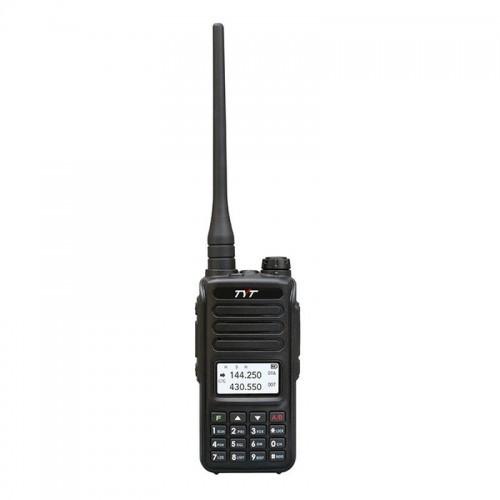 Tyt RADIOTELEFON TH-UV98 10 WAT - SKANER STRAŻ PKP POGOTOWIE FE5A-8793B_20210102114221