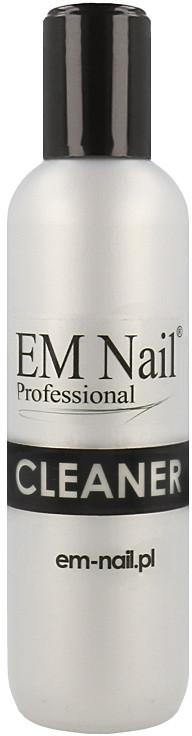 Em Nail Professional Em Nail Professional Cleaner Odtłuszczacz Do Paznokci 100ml