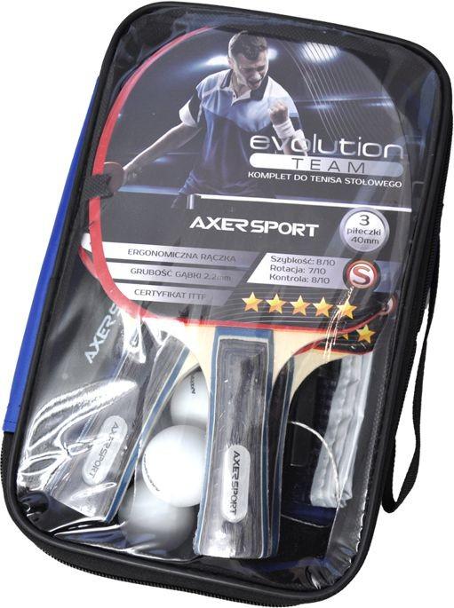 Axer Sport Sport Evolution zestaw do tenisa (A2062)