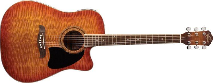 Oscar Schmidt OG 2 CE (FYS) gitara elektroakustyczna