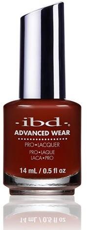 IBD Advanced Wear Color Fall Forward - 14ml 65394