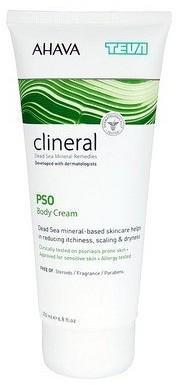 Ahava ahava clineral Body Cream, 1er Pack (1X 200G) 80001055