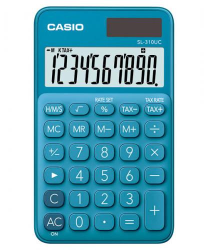 Casio SL-310UC-BU-S