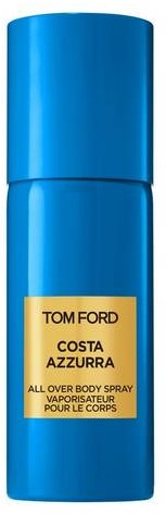 TOM FORD Oud Wood All Over Body Spray - Mgiełka do ciała