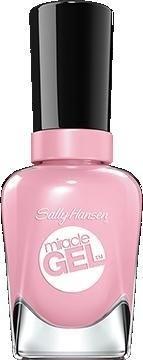 Sally Hansen Miracle Gel lakier do paznokci 160 Pinky Promise 14,7ml 31196-uniw