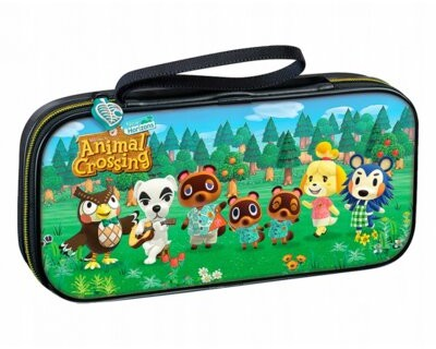 BIGBEN Etui BIGBEN Animal Crossing | NNS39AC