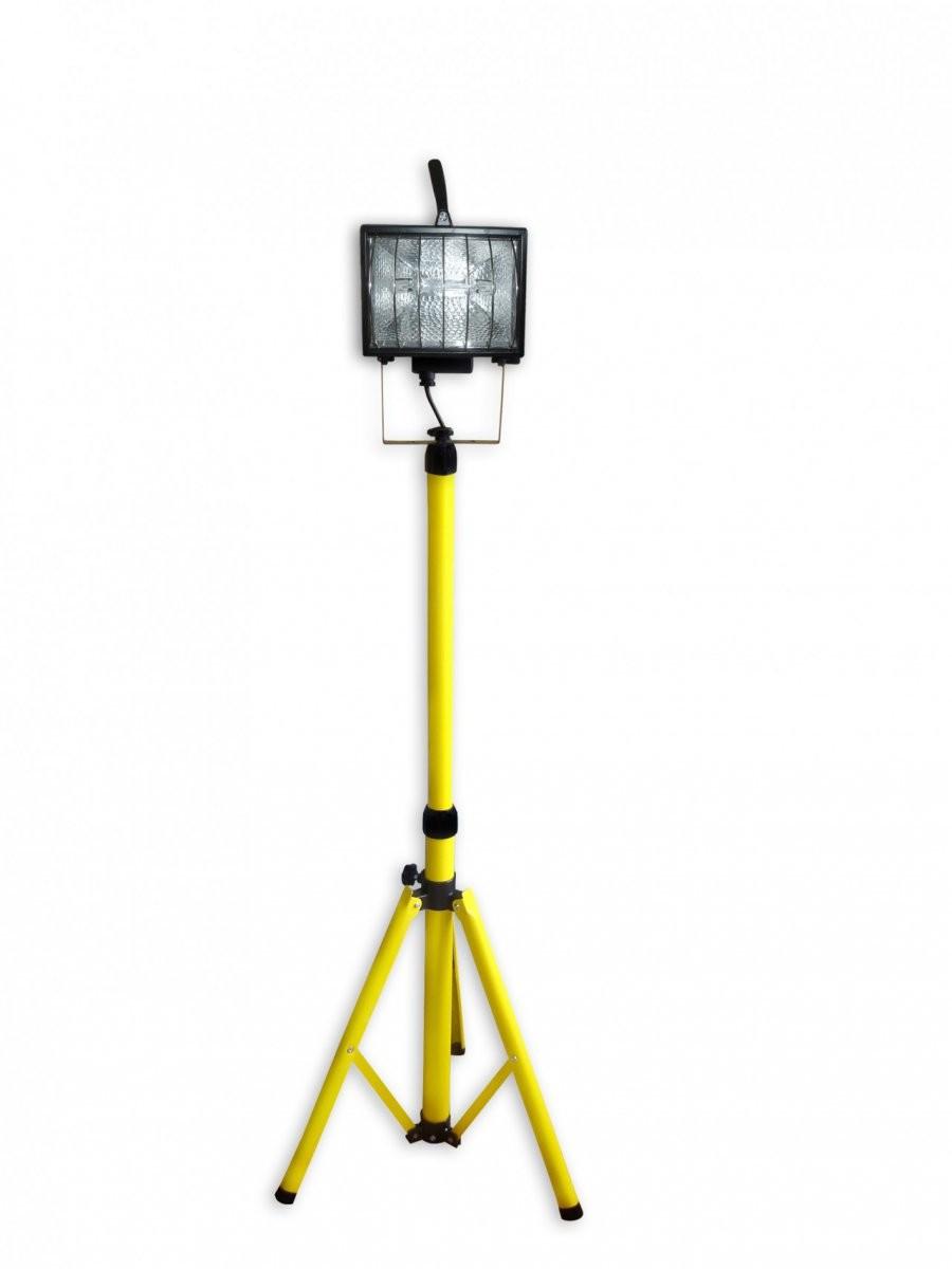 PROLINE Lampa halogenowa na statywie 500W Mega 66156 66156