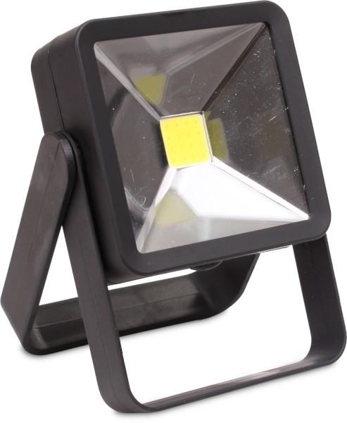 DPM SOLID LAMPA ROBOCZA MINI NAŚWIETLACZ LED COB 4X AAA SP0404