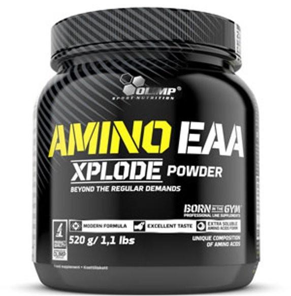 Olimp Amino EAA Xplode, 520 g